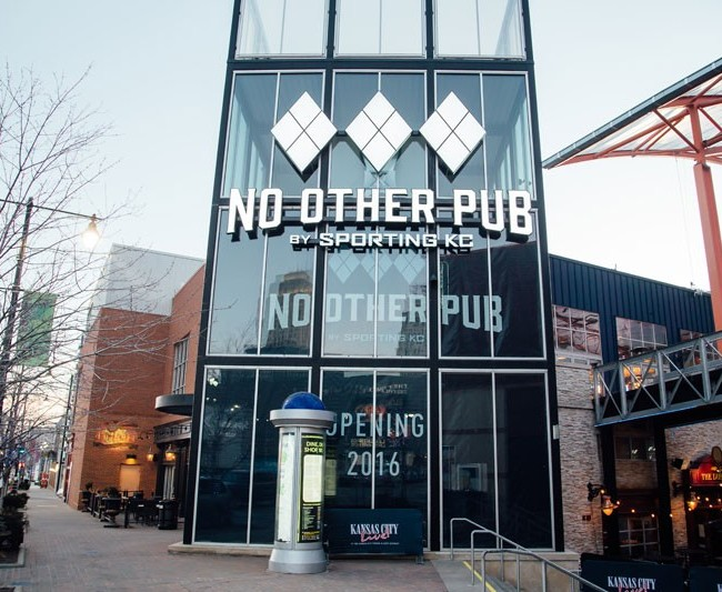 no other pub kansas city