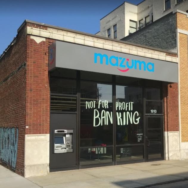 Mazuma Credit Union