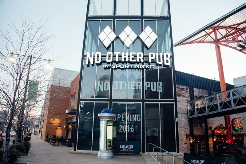 no other pub kansas city