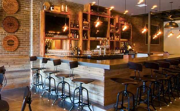 kansas city restaurant construction