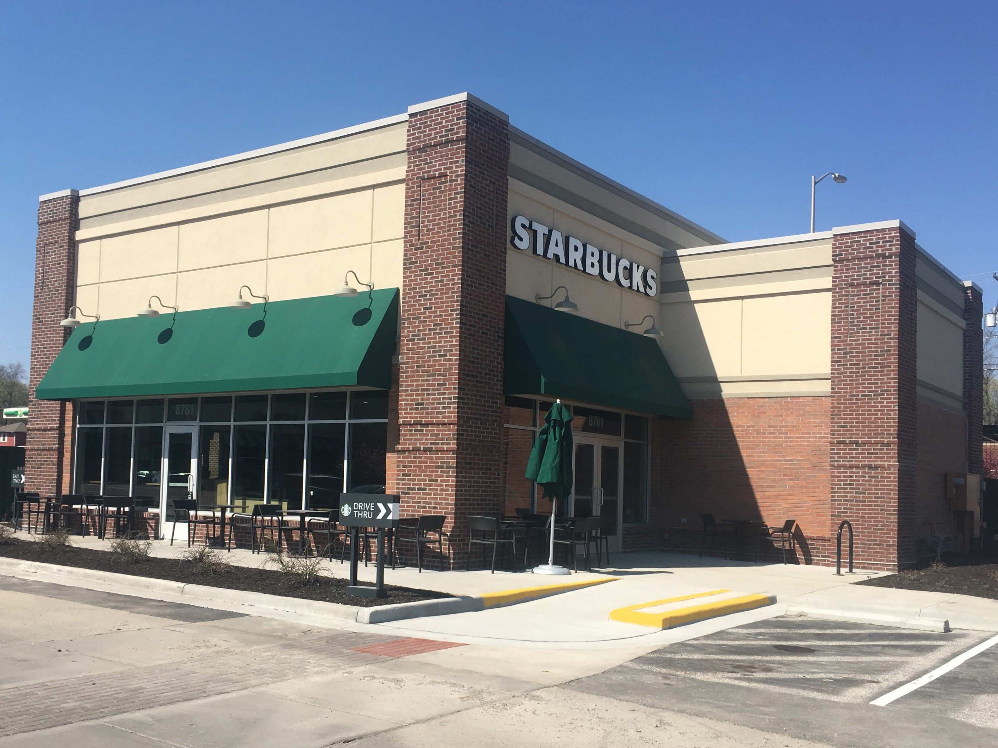 Cherokee South Starbucks