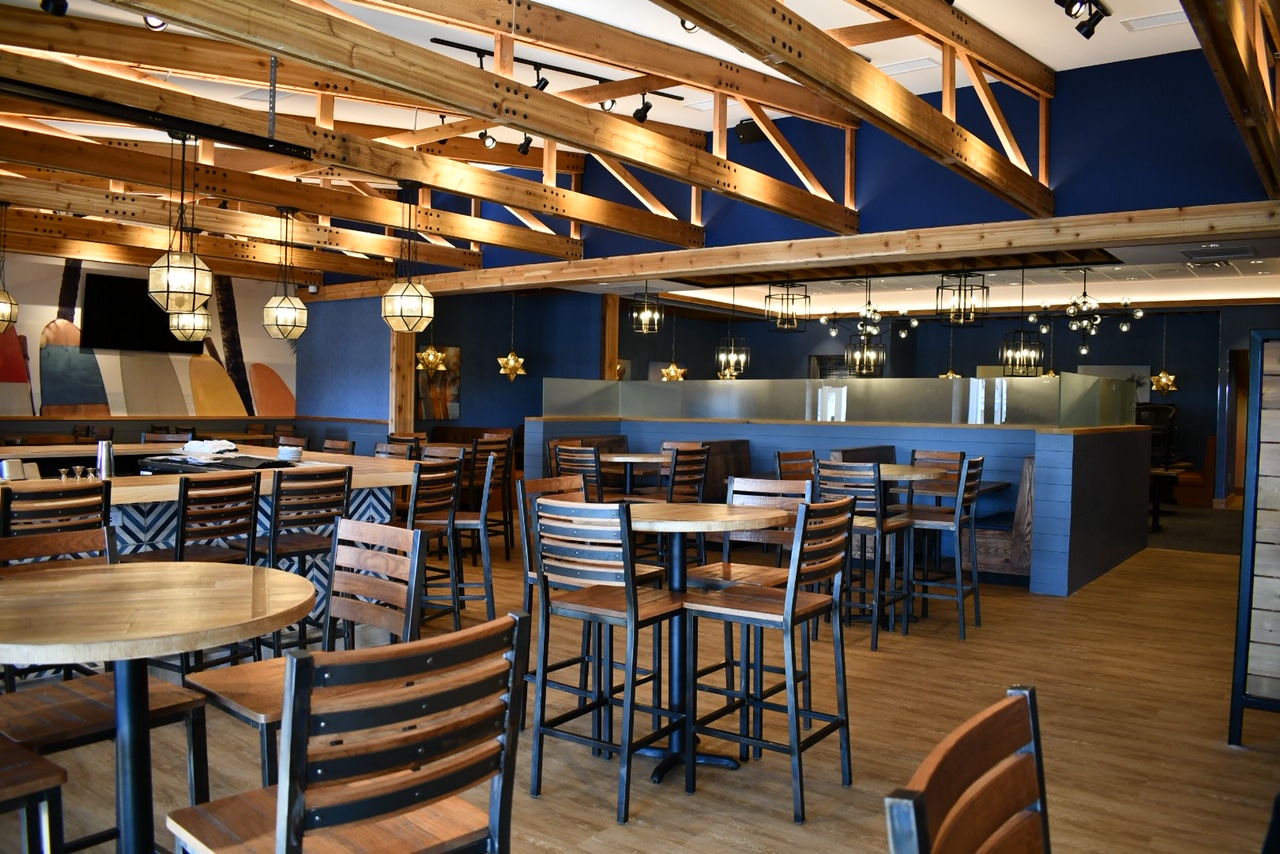 Restaurant Build Kansas City